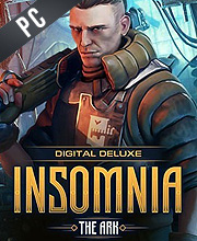 INSOMNIA The Ark Deluxe Set