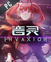 INVAXION