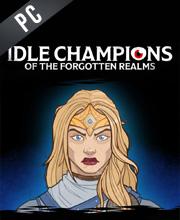 Idle Champions Celestes Starter Pack