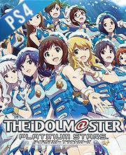 Idolmaster Platinum Stars