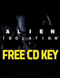 Allkeyshop Giveaway   Alien Isolation Free CD Key