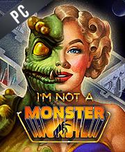 Im not a Monster