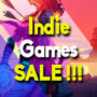 Best deals for the top indie games (PC, PS4, Xbox One)