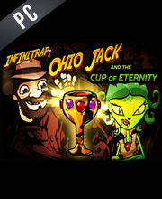 InfiniTrap Ohio Jack and The Cup Of Eternity