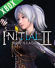 Initial 2 New Stage