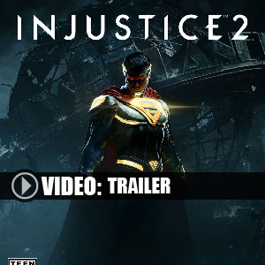 Buy Injustice 2 CD Key Compare Prices