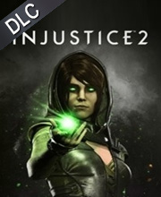 Injustice 2 Enchantress