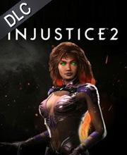 Injustice 2 Starfire