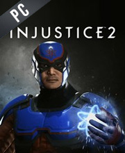 Injustice 2 The Atom