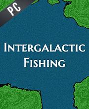 Intergalactic Fishing