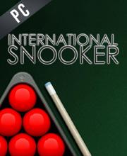 International Snooker