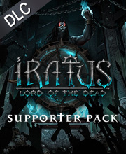 Iratus Lord of the Dead Supporter Pack