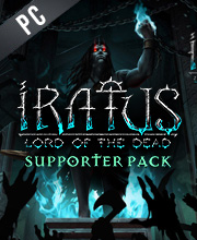 Iratus Supporter Pack