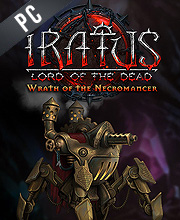 Iratus Wrath of the Necromancer