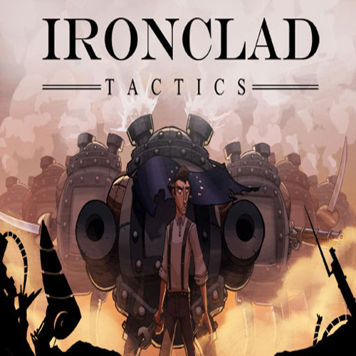 Buy Ironclad Tactics CD Key Compare Prices