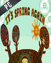 Its Spring Again