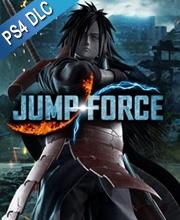 JUMP FORCE Character Pack 7 Madara Uchiha