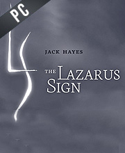 Jack Hayes The Lazarus Sign