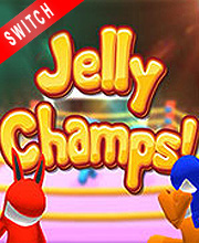 Jelly Champs