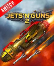 Jets n Guns 2