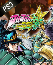 JoJo Bizarre Adventure Character Pack