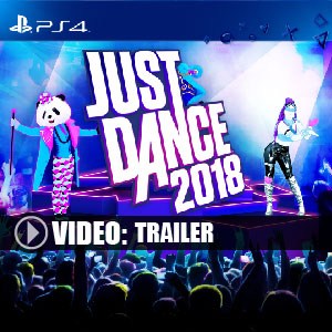 Buy Just Dance 2018 PS4 Game Code Compare Prices