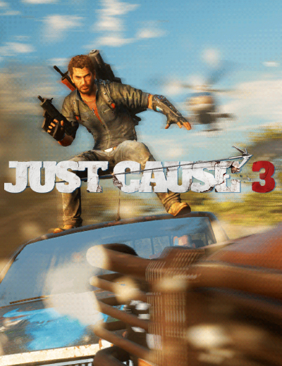 Just Cause 3 Goes to Air, Land, and Sea in Its Expansion Pass
