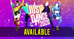 Just Dance 2015 PS4 Game Code Compare Prices