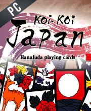 Koi-Koi Japan