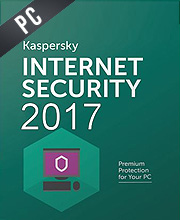Buy Kaspersky Internet Security 2017 CD KEY Compare Prices ...