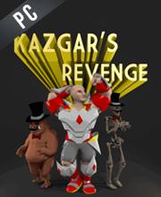 Kazgars Revenge
