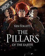 Ken Folletts The Pillars of the Earth