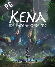 Kena Bridge of Spirits