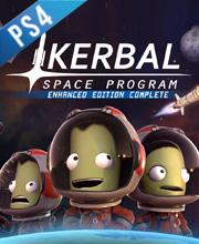 Kerbal Space Program Complete