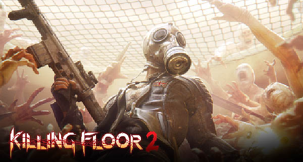 Killing Floor 2 Open Beta Cover