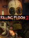 Thrilling Killing Floor 2 Full Release Trailer Launched!
