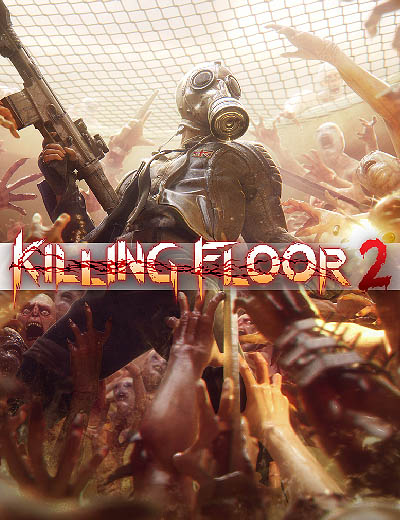 Killing Floor 2 Open Beta For PlayStation 4 Starts Today