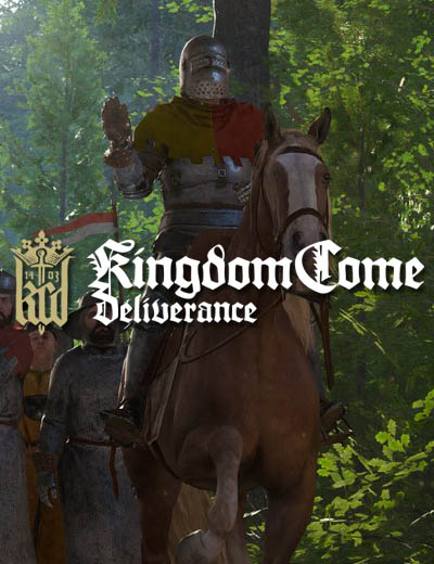 Kingdom Come Deliverance People Behind The Scenes