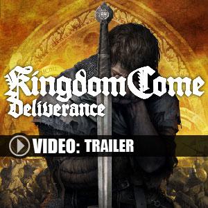 Buy Kingdom Come Deliverance CD Key Compare Prices