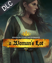 Kingdom Come Deliverance A Woman's Lot