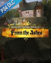Kingdom Come Deliverance From the Ashes