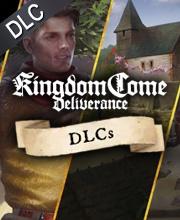 Kingdom Come Deliverance Royal DLC Package