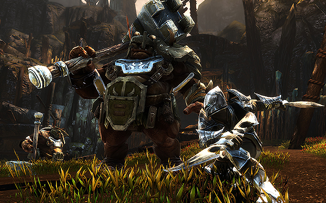 Kingdoms of Amalur CD Key Compare Prices