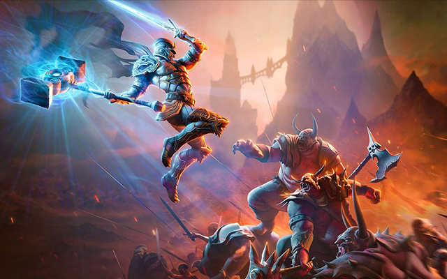 Kingdoms of Amalur: Re-Reckoning Cd key compare prices