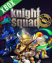 Knight Squad  Extra Chivalrous