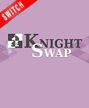 Knight Swap