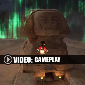 LEGO Marvel Super Heroes 2 Gameplay Video
