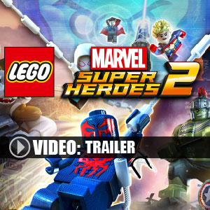 Buy LEGO Marvel Super Heroes 2 CD Key Compare Prices