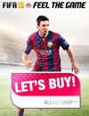 Let's Buy FIFA 15