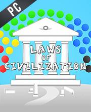 Laws of Civilization